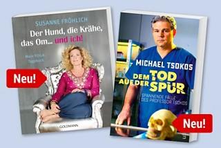 Aktuelle Sachbuch-Highlights