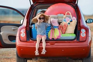 Endlich Urlaub: Alles für die wohlverdienten Ferien