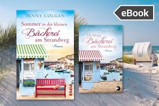 Jenny Colgan-Der Sommer in der klienen Bäckerei am Strandweg-eBook
