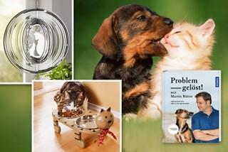 Tierisch gut - Tolle Angebote für Tierfans