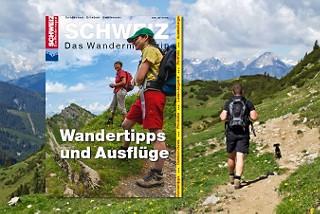 Wandermagazin
