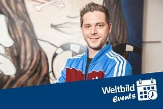 Vortrag mit Pascal Voggenhuber am 6. April 2016 im Stadttheater Olten