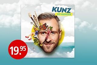 Das neue Album von KUNZ