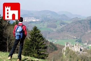 Wanderung zur Ruine Alt Bechburg