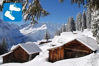 Winterwanderweg Hengstboden