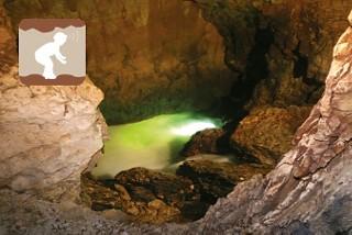 Die Grotten von Vallorbe