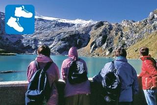 Wanderung zum Lago del Zött
