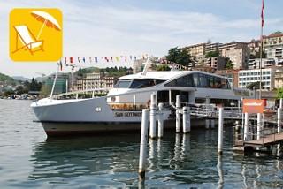 Geniessen am Lago di Lugano