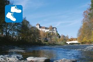Entlang der Emme: Ramsei–Oberburg