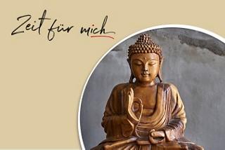 Zeit für mich - Wellness & Meditation