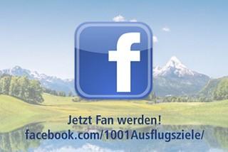 Wir sind auch auf Facebook und Instagram - Jetzt Fan werden!