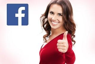 Fan werden: Tolle Gewinnspiele auf facebook!