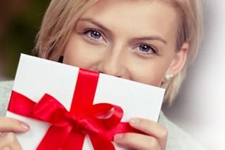 Geschenkkarten von Weltbild - die ideale Geschenkidee