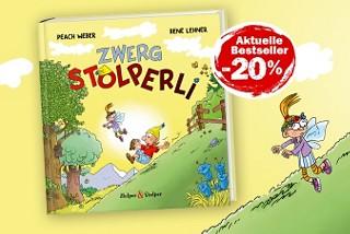 Das schöne Kinderbuch von Peach Weber und René Lehner