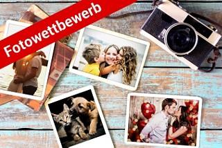 """Fotowettbewerb """"Der schönste Kuss"""" - jetzt Kuss-Foto hochladen und tolle Preise gewinnen!"""