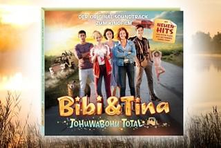 Bibi & Tina CD hier kaufen