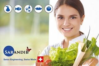 Der Food-Chip von Sarandib - zur Vitalisierung von Lebensmitteln