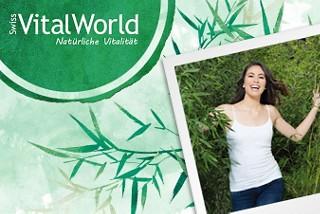 SwissVitalWorld