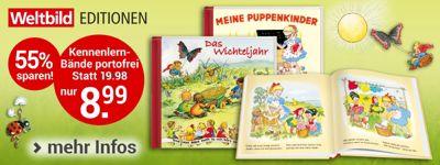 Nostalgische Bilderbuch-Klassiker (Weltbild EDITION)