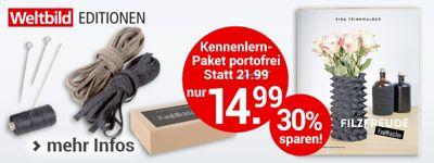 Edition Kreativ-Kästchen (Weltbild EDITION)