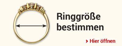 Hier Ringgröße bestimmen