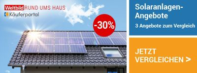 Solaranlagen vom Fachmann