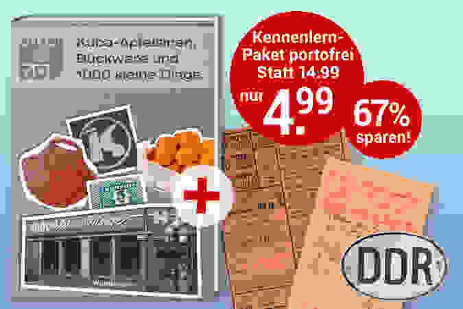 Alltag DDR (Weltbild EDITION)