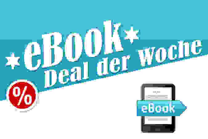 eBook Deal der Woche: Tödliche Steine