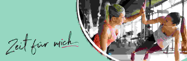 Mit «Zeit für mich» zeigen wir Ihnen, wie einfach und köstlich gesunde Ernährung sein kann und mit welchen Fitness-Geräten und Trainigsbüchern Sie motiviert zu Ihrem Ziel kommen. Lassen Sie sich inspirieren und denken dabei einfach an das, was Ihnen gut tut – es ist Ihre Zeit.