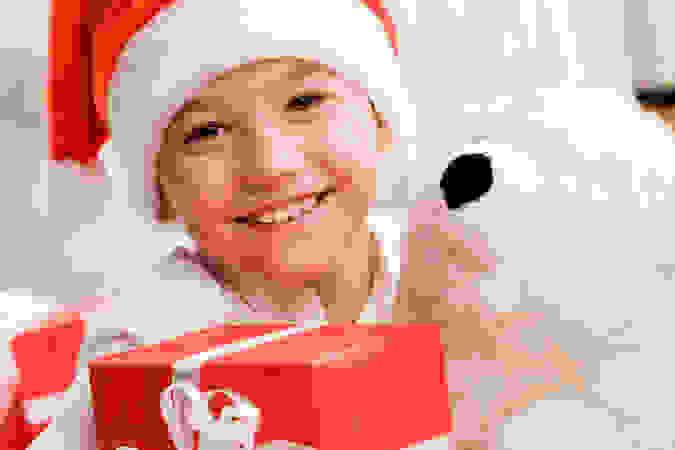 Weltbild Weihnachtswelt - Großer Geschenkefinder: Geschenke für Jungen