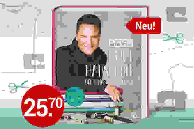 NEU: Die Nähschule von Guido Maria Kretschmer