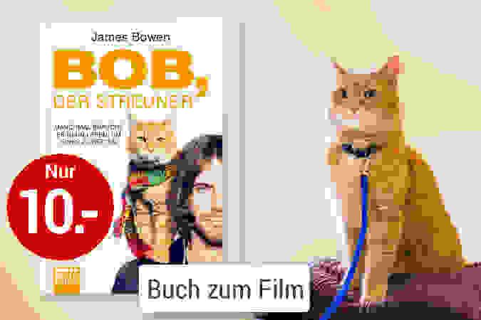 NEU: Das Buch zum Kinofilm!