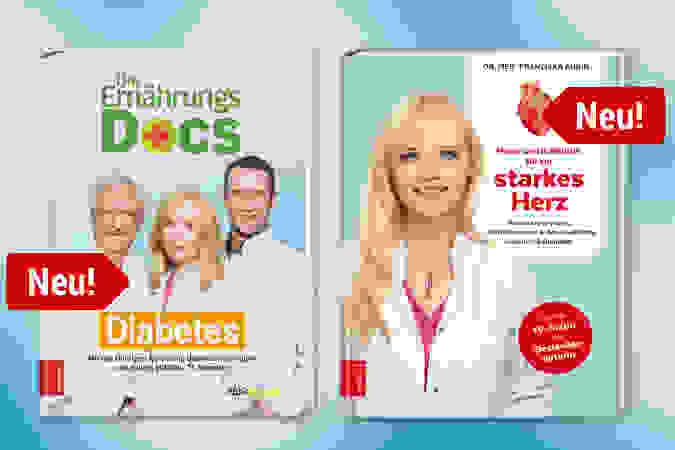 Unsere Empfehlungen für Ihre Gesundheit