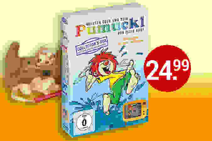 Pumuckl Komplettbox der ersten Staffel auf weltbild.de kaufen