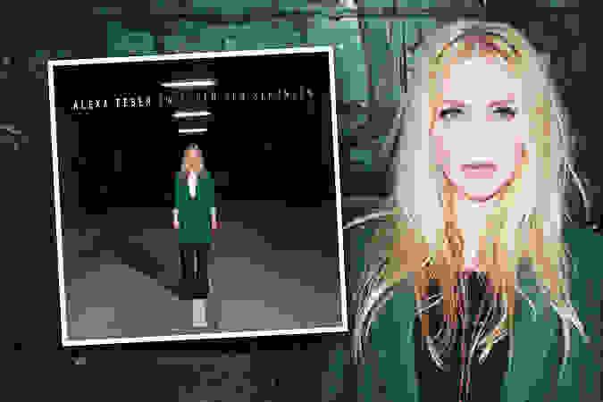 Alexa Fesers neues Album zwischen den Sekunden