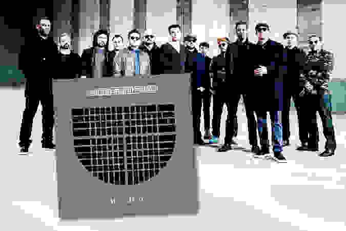 Das neue Album der Söhne Mannheims ist ein Triumph künstlerischer Reife und Neustart zugleich