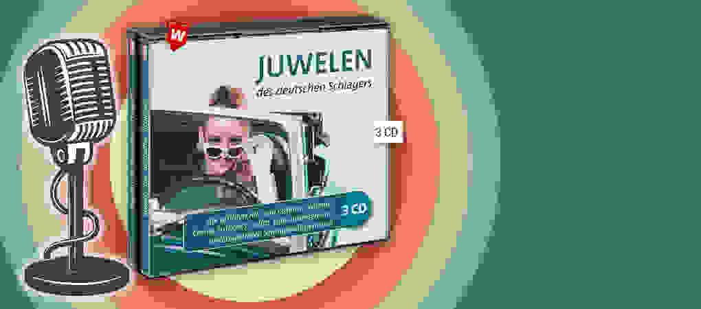 Schlager CD hier kaufen