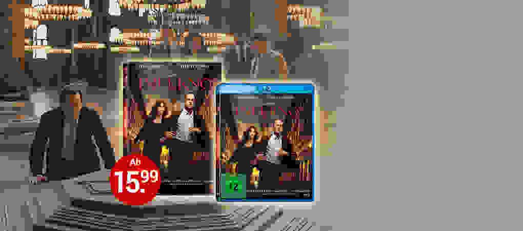 Inferno auf DVD & Blu-ray jetzt bestellen!