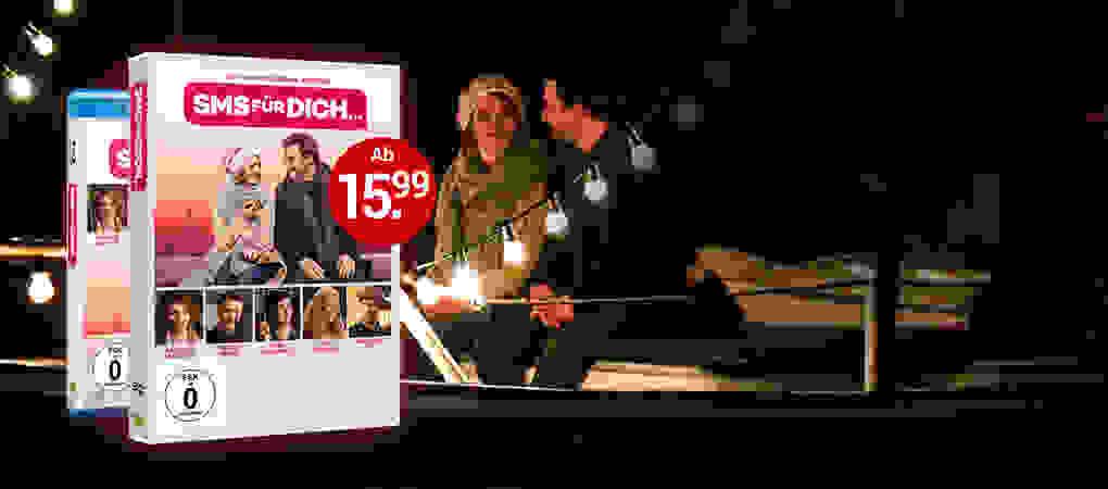 SMS für dich jetzt kaufen auf weltbild.at!