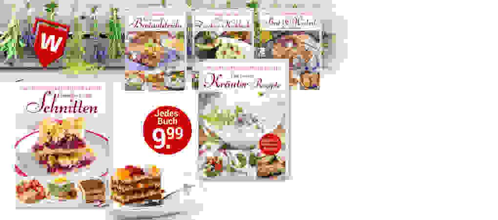 Die gute österreichische Küche - Gaumenfreude ohne Grenzen