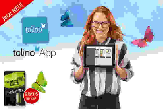 Für Smartphone, PC und Tablet - Eine Lese-App für alle Bücher