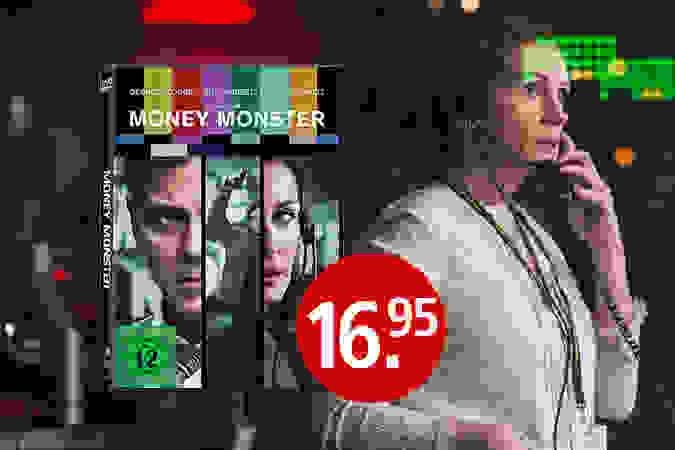 Echtzeit-Thriller mit George Clooney und Julia Roberts