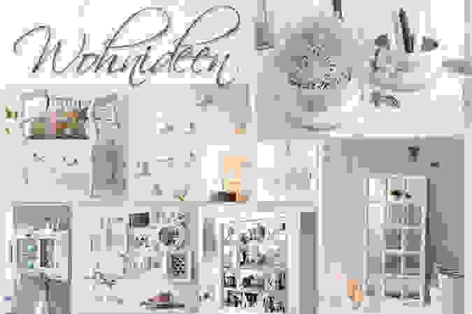 Inspirationen für einen individuellen Wohnstil