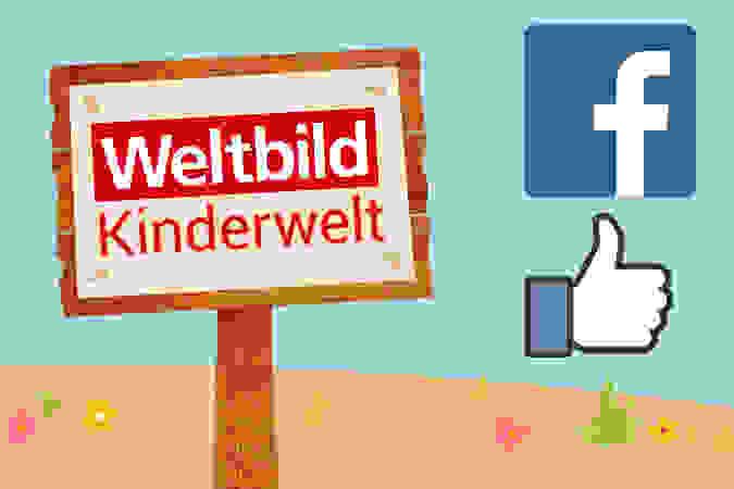 Facebook: Weltbild Kinderwelt