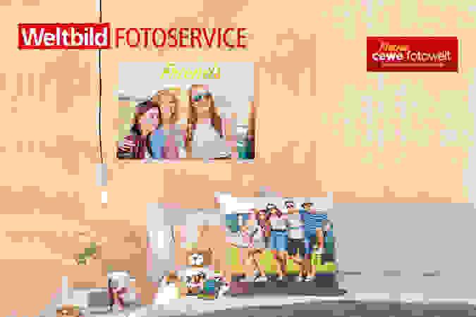 CHF 10.- Gutschein für das gesamte Fotoservice-Sortiment* Die Aktion ist gültig bis am 21.06.2017