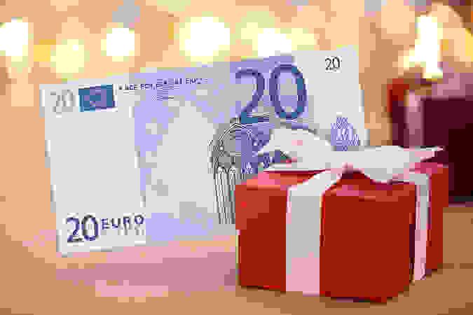Geschenke bis 20 €