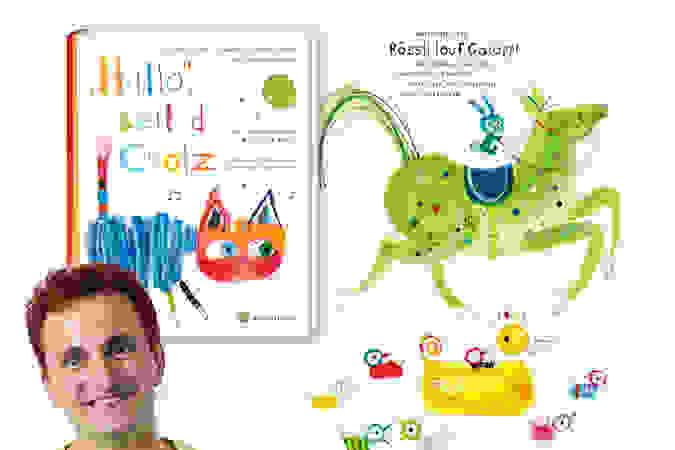 Christian Schenker singt die schönsten Kinderlieder! Mit liebevollen Illustrationen und TextbuchChristian Schenker singt die schönsten Kinderlieder! Mit liebevollen Illustrationen und Textbuch