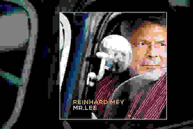 Reinhard Mey - Mr. Lee CD hier kaufen
