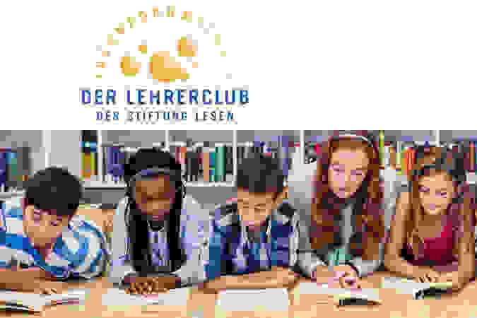 """""""Meine Lieblingsferienlektüre"""" Schreibwettbewerb für die Klassen 3 bis 6"""