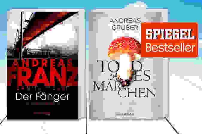 Die neuen Taschenbuch-Bestseller